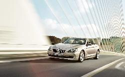 BMW - 6 Series Convertible