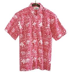 Reyn Spooner - Lahaina Sailor Shirt