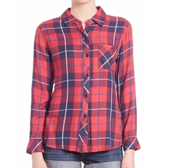Rails - Plaid Checked Shirt