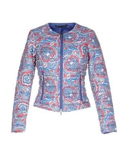 Silvian Heach - Paisley Print Jacket