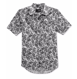 Hurley - Whitmore Woven Shirt