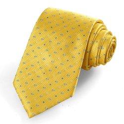 Coxeer  - Classic Woven Necktie
