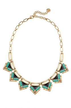 Stella & Dot - Zia Necklace