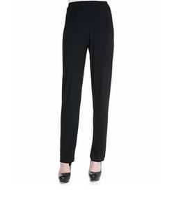 Caroline Rose  - Stretch-Knit Slim Pants