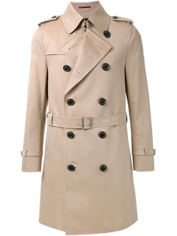 Loveless - Classic Trench-Coat
