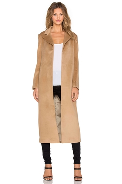 Maurie & Eve - Claude Coat