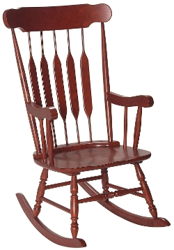 Gift Mark - Adult Rocking Chair
