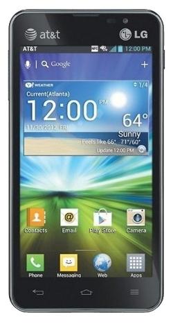 Lg - Escape Android Smartphone