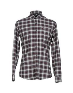 Daniele Alessandrini - Long Sleeve Shirt