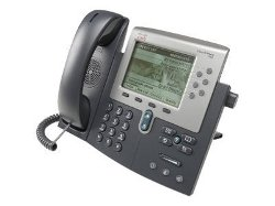 Cisco - Unified IP Phone