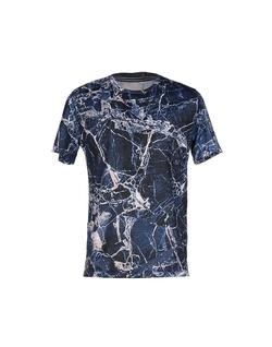 Gaëlle Bonheur - Abstract Pattern T-Shirt