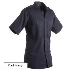 Vertx - Fechheimer Vertx OA Short Sleeve Duty Shirt