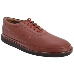 Dek  - Gents Lace Up Bowling Shoes