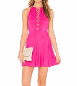 Clayton - Mazie Dress