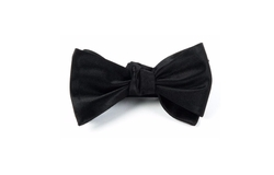 The Tie Bar - Self-Tie Bow Tie