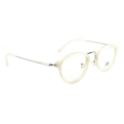 PenSee - Classic Oval Glasses