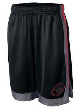 Champion - Authentic Sentinel Basketball Shorts