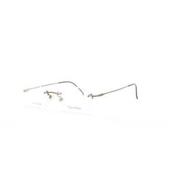 Calvin Klein - Rimless Eyeglasses