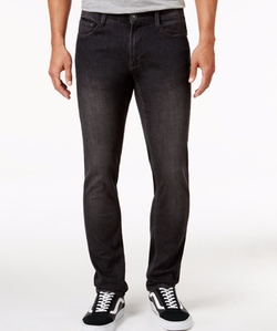 Ring of Fire - Slim-Fit Storm Wash Jeans