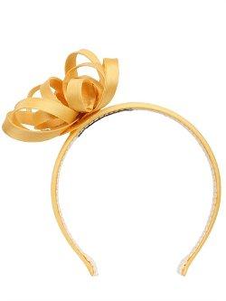 Mimisol  - Silk Mikado Headband