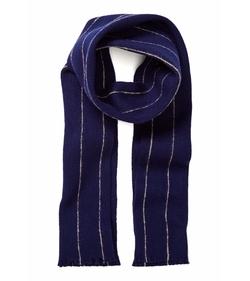 Gant - Striped Wool Scarf