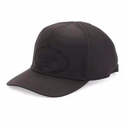 Prada - Nylon Logo Baseball Cap