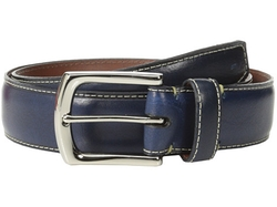 Torino Leather Co. - Burnished Tumbled Veal Belt