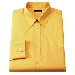 Croft & Barrow - Point Collar Dress Shirt