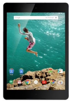 HTC - Google Nexus 9 Tablet