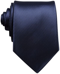 Perry Ellis - Fineline Solid Tie