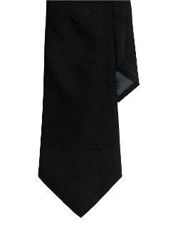 Ralph Lauren - Solid Silk Tie