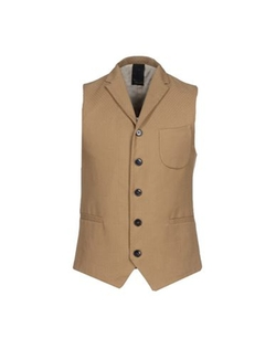 (+) People - Single-Breasted Vest