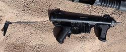 Beretta - M12