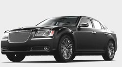 Chrysler - 300 Sedan Car