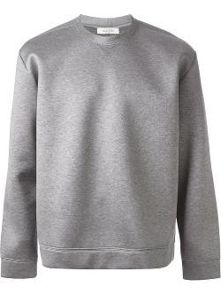 Valentino  - Tree Print Sweater