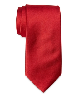 Pierre Cardin  - Silk Solid Tie