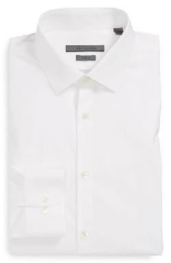 John Varvatos Collection  - Slim Fit Dress Shirt
