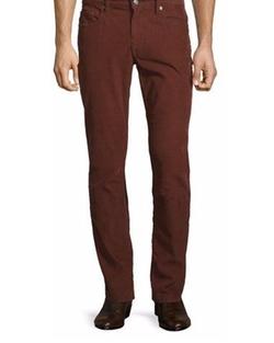 Vince - 718 Slim-Fit Corduroy Pants