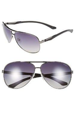 Polaroid Eyewear  - Aviator Sunglasses