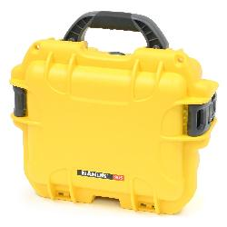 Nanuk  - 905 Case with Cubed Foam (Yellow)