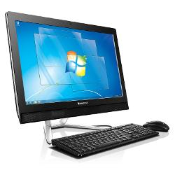Lenovo - C560 23-Inch All-in-One Desktop