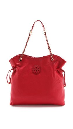 Tory Burch - Marion Slouchy Tote
