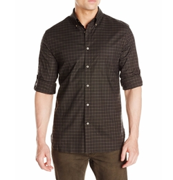John Varvatos Star USA - Button-Front Shirt