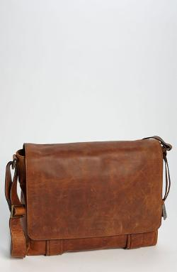 Frye - Logan Messenger Bag