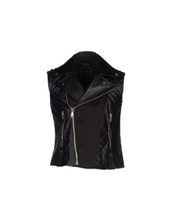 Var/City - Leather Vest
