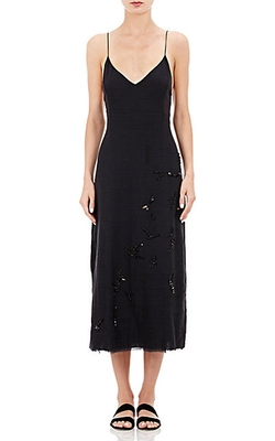 The Row  - Lamoca Midi Dress