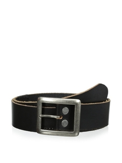 Bill Adler - Edge Stitch Jean Belt
