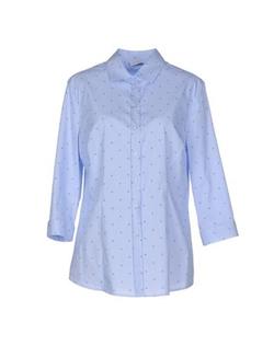 Zanetti 1965 - Poplin Shirt