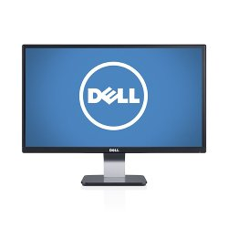 Dell - Screen LED-Lit Monitor
