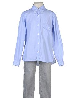 Oliver Spencer  - Button Down Shirt
